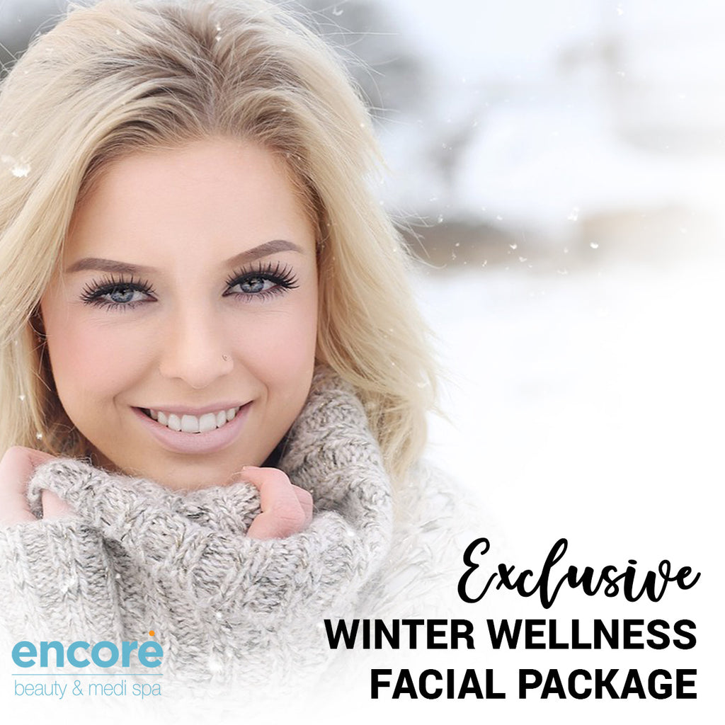Exclusive Winter Wellness Facial Package