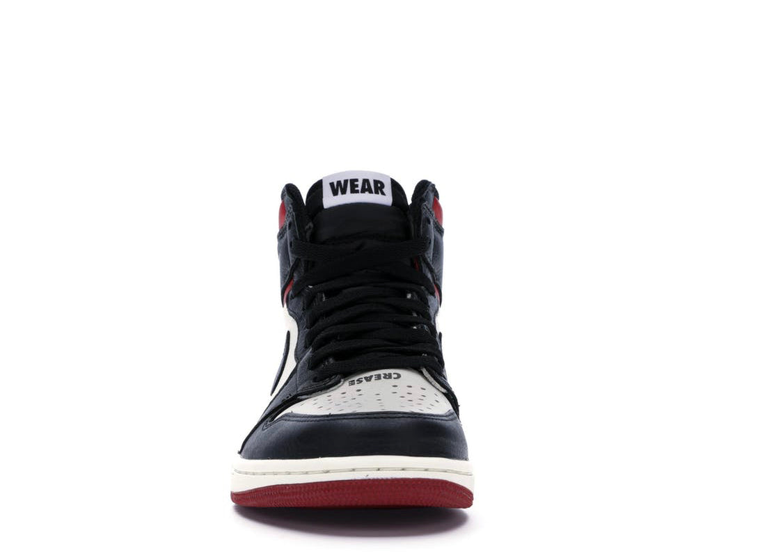 free shipping 1f745 03589 Air Jordan 1 Not For Resale