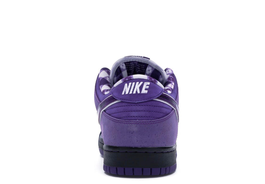 cheap for discount 3726d 7069d Nike SB Dunk Low Purple Lobster