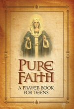 Load image into Gallery viewer, Pure Faith A Prayer Book for Teens