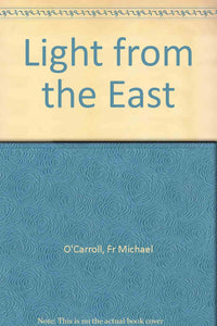 A Light from the East