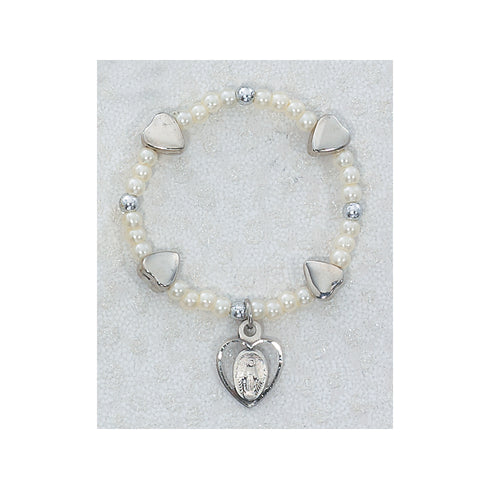 Miraculous Baby Stretch Bracelet Boxed