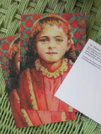 Therese of Lisieux of the Child Jesus Set of One Dozen Postcards
