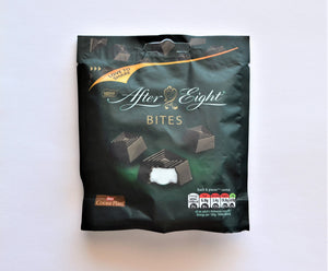 Packet of After Eight Mint bites from Nestle, 100g