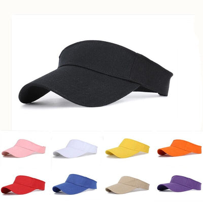 Hat Running Caps Tennis Beach Hat Outdoor Sports Hat