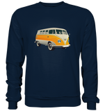 Oldtimer Bully - Basic Sweatshirt - King Of Shirts