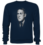 H.P. Lovecraft Chtulhu - Basic Sweatshirt - King Of Shirts
