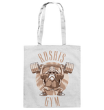 Roshi's Gym - Baumwolltasche - King Of Shirts
