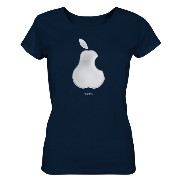 Pear Inc. - Ladies Organic Shirt - King Of Shirts