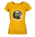 Luis Funès - Nein, doch. Ohhhh - Ladies Organic Shirt - King Of Shirts