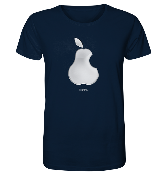 Pear Inc. - Organic Shirt - King Of Shirts