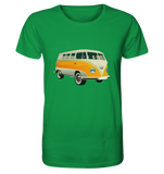 Oldtimer Bully - Organic Shirt - King Of Shirts