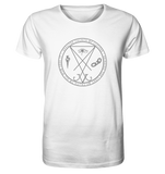 Church of Lucifer - Organic Shirt - King Of Shirts