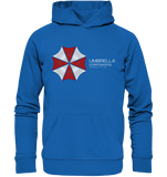 Umbrella Corporation - Premium Unisex Hoodie - King Of Shirts - Lustige T-Shirts und Merchandise