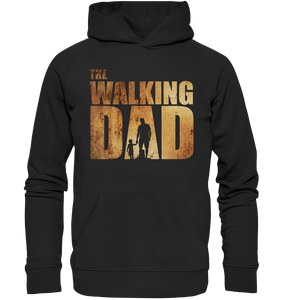 The Walking Dad - Premium Unisex Hoodie - King Of Shirts
