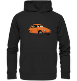Oldtimer Käfer - Premium Unisex Hoodie - King Of Shirts