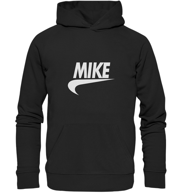 Mike - Premium Unisex Hoodie - King Of Shirts