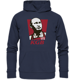 Putin KGB - Premium Unisex Hoodie - King Of Shirts