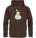 Pear Inc. - Premium Unisex Hoodie - King Of Shirts