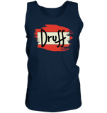Druff Beer - Tank-Top - King Of Shirts