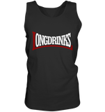 Longdrinks - Tank-Top - King Of Shirts