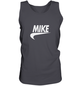 Mike - Tank-Top - King Of Shirts
