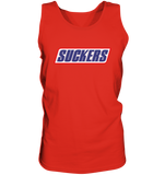 Suckers - Tank-Top - King Of Shirts