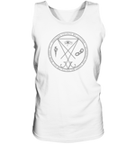 Church of Lucifer - Tank-Top - King Of Shirts
