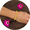 Adult Amber Bracelet Premium - Golden Butterscotch