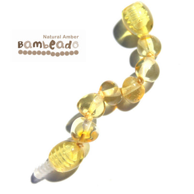 Baby Amber Bud Extension - 5cm