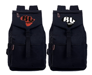 BU Backpacks