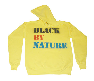 Black By Nature Hoodie (available in other colors) - blacknugly