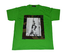 Load image into Gallery viewer, Rebel Camo Tee Kids (available in any color) - blacknugly