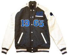 Load image into Gallery viewer, X 1965 BLUE Letterman Varsity