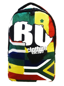 Flag Bag - blacknugly