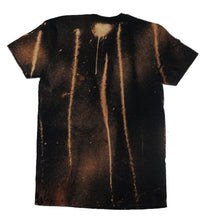 Load image into Gallery viewer, Logo Bleached Tee - blacknugly