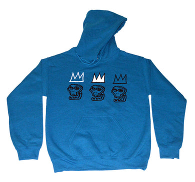 BLK Kings 1987 Hoodie (Limited) - blacknugly
