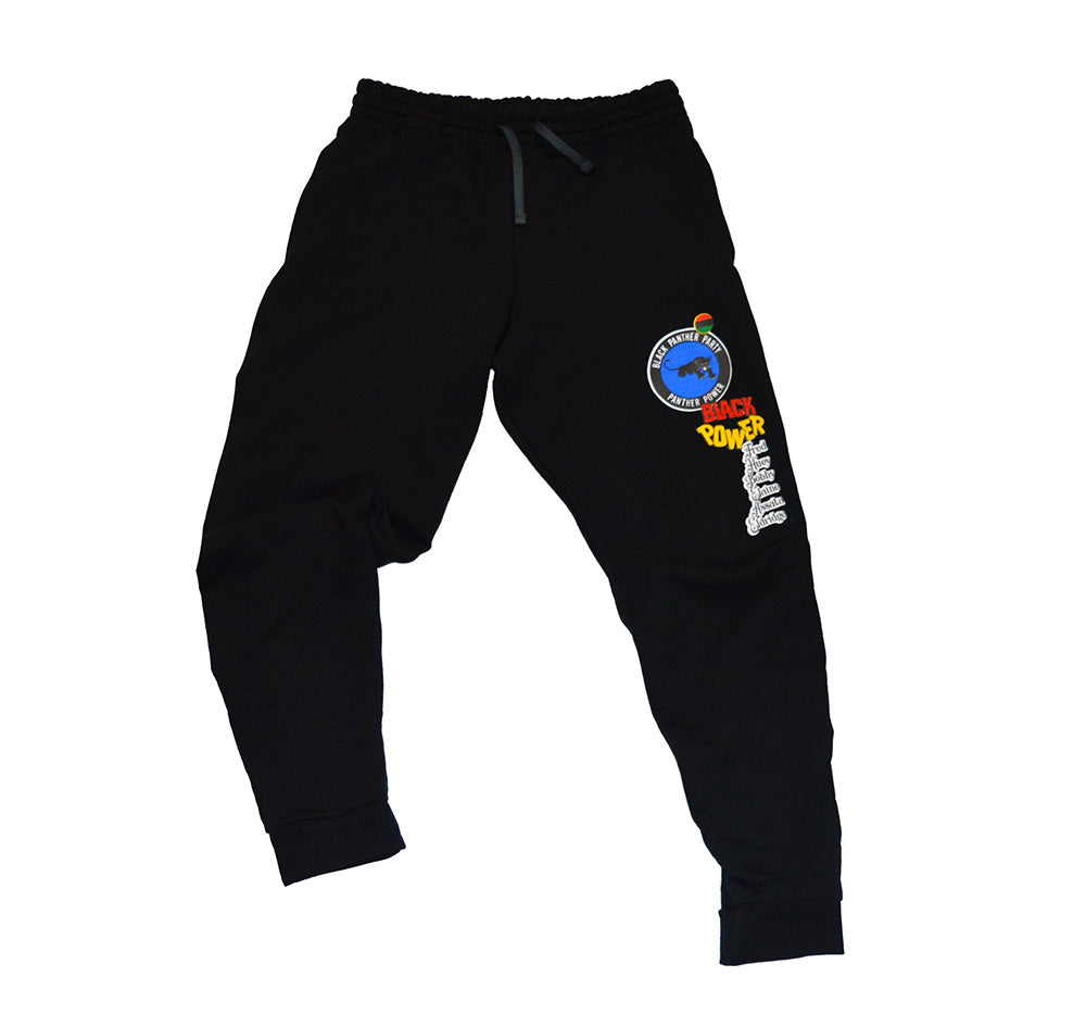 Power Joggers - blacknugly