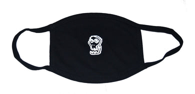 3M Logo Mask (available in blue) - blacknugly