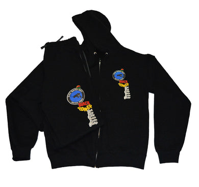 Power Set Sweatsuit - blacknugly
