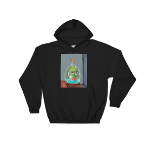 bottled up Hoodie