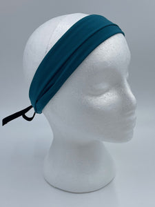 Splash Happy Headband Blue