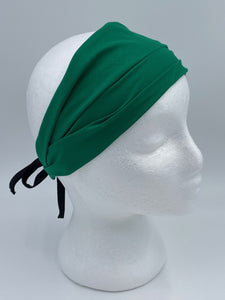 Splash Happy Headband Emerald
