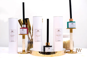 Flickerwick Diffusers: The Inspired Collection