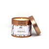 Mykonos Flickerwick Candle