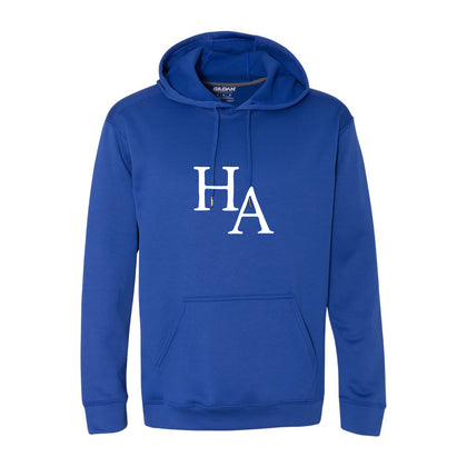 HA Adult Hooded Sweatshirt