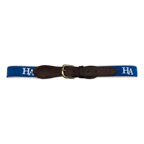Juniors HA Belt