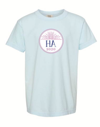 Girly HA Short Sleeve Tee