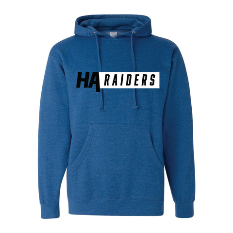 HA Raiders Hooded Sweatshirt