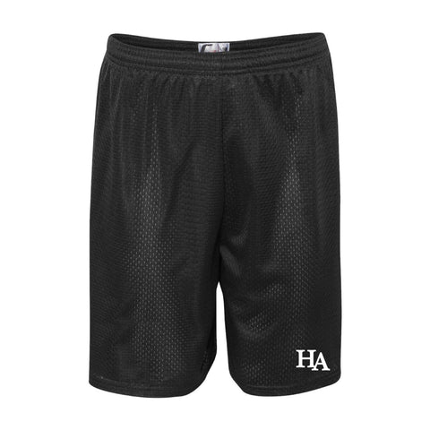 HA Men's PE Mesh Shorts